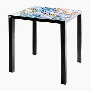 Quadro Tisch von Shirocco Studio, 2017