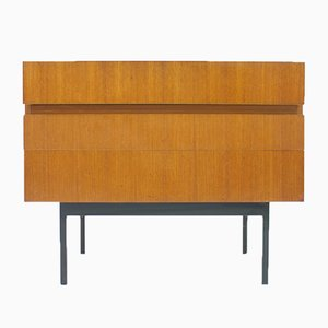 B40 Chest of Drawers by Dieter Wäckerlin for Behr, 1958