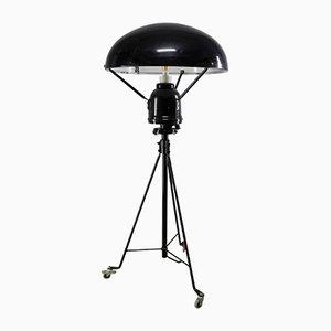 Vintage Stehlampe von VEB Leuchten/Apparatebau Markkleeberg, 1960er