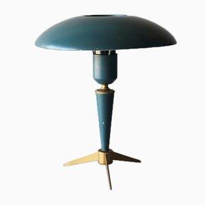 Dreibein Tischlampe von Louis Kalff für Philips, 3er Set