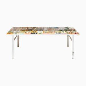 Tau Table by Shirocco Studio, 2017