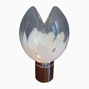 Table Lamp by Toni Zuccheri for Venini, 1960s
