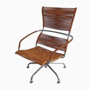 Vintage Miss B Lounge Chair by Tito Agnoli for Pierantonio Bonacina
