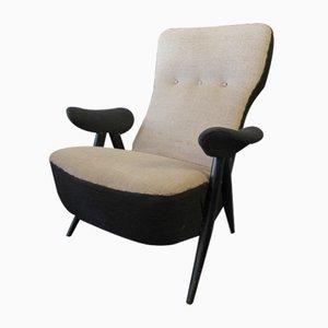 Hairpin Sessel von Theo Ruth für Artifort, 1950er