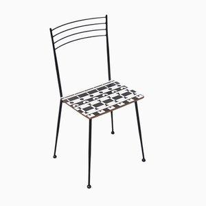 Vintage Ollo Chair by Alessandro Mendini for Alchimia