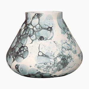 Vase Bubblegraphy V1 Vase par Adrianus Kundert & Thomas van der Sman pour Oddness
