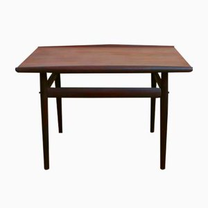 Jacaranda Coffee Table by Grete Jalk for Glostrup, 1960s