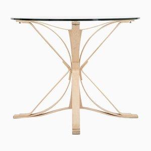 Face Off Tisch von Frank O. Gehry für Knoll International, 1993