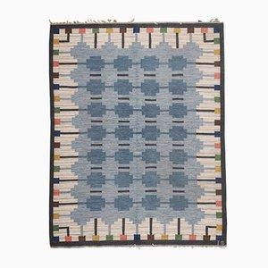 Vintage Teppich von Ingegerd Silow