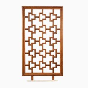 Französischer Wandschirm, 1960er