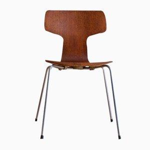Arne Jacobsen Stühle beistellstühle esszimmerstühle arne jacobsen kaufen bei pamono