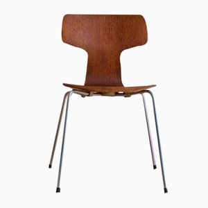 Stuhl Arne Jacobsen buy side chairs dining chairs by arne jacobsen at pamono