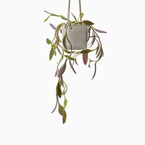 Balzar Ceramic Hanging Pot by R.EH for Reiss Germany