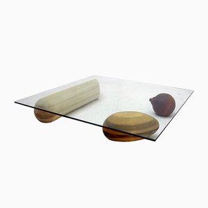 Maid Tisch von Simone Brewster