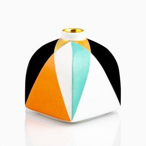 Vase Archiv Cube Shape de Pamono x KPM, 2018