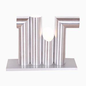 Lampada da tavolo scultorea Mid-Century
