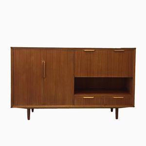 Cabinet Vintage avec Rangement, 1960s