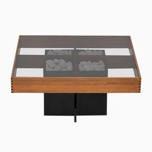 Coffee Table by Pieter De Bruyne, 1965