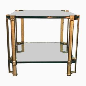 Table d'Appoint T24D par Peter Ghyczy, 1970s