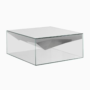 Dolmlod Coffee Table by CTRLZAK for JCP