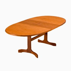 Vintage Fresco Teak Extending Dining Table from G Plan