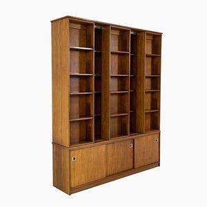 Danish Library Bookcase, 1960s