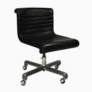 Chaise de Bureau Progress Vintage par Ettore Sottsass & Hans von Klier pour Design Center