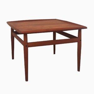 Vintage Side Table by Grete Jalk for France & Son
