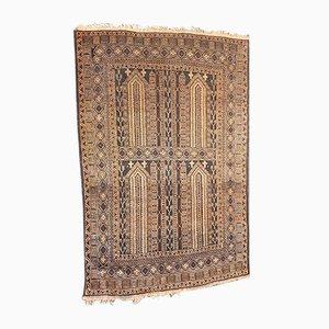 Vintage Afghan Carpet