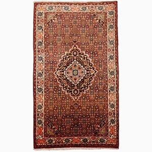 Kurdischer Vintage Teppich, 1950er