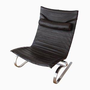 Vintage Model PK-20 Lounge Chair by Poul Kjaerholm for E. Kold Christensen