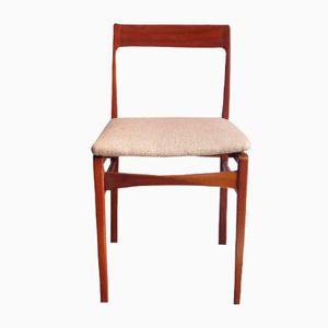 Vintage Mahogany Dining Chair