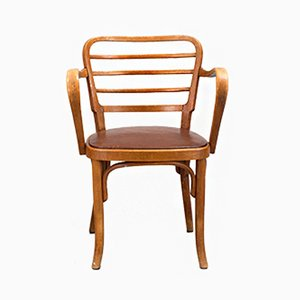 Armchair by Josef Frank for Thonet, 1937