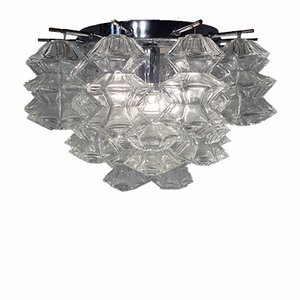 Ceiling Light from Kalmar, 1960s