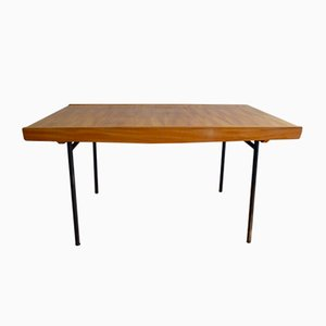 Table by Pierre Guariche for Meuble TV, 1950s