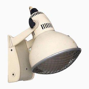 Industrielle Ärzte Lampe von Philips, 1960er