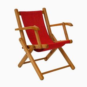 Chaise pour Enfant, France, 1960s