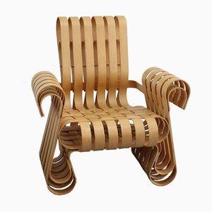 Power Play Chair von Frank O. Gehry für Knoll International, 1993