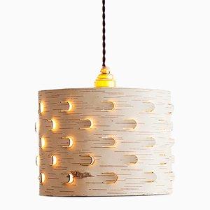 Small Svetoch Pendant Light by Anastasiya Koshcheeva