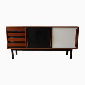 Cansado Sideboard aus Esche, Stahl und Laminat von Charlotte Perriand, 1950er