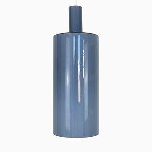 Pisa Glas Hängelampe von Jo Hammerborg für Fog & Mørup, 1960er