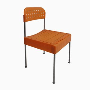 Chaise Box par Enzo Mari