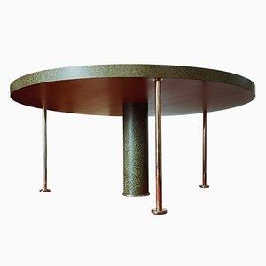 Tavolo da pranzo Ospite di Ettore Sottsass per Zanotta, 1984
