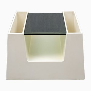 Trapezium Shaped Coffee Table from Form & Life Collection