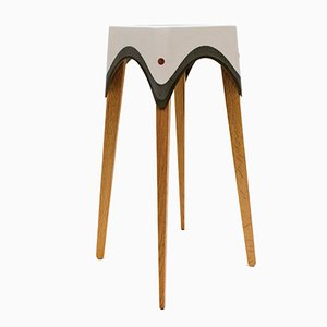 Matter of Motion Bar Stool #040 by Maor Aharon