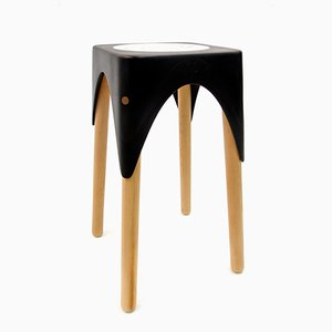 Matter of Motion Stool #044 by Maor Aharon