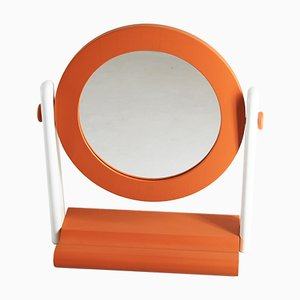 Table Mirror by Ettore Sottsass for Faver, 1960s