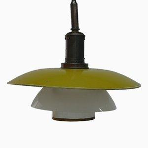Vintage Pendant Lamp by Poul Henningsen for Louis Poulsen