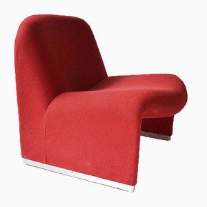 Vintage Sessel von Pierre Paulin für Artifort