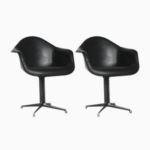 Lounge Chairs & Armchairs by Charles & Ray Eames at Pamono
